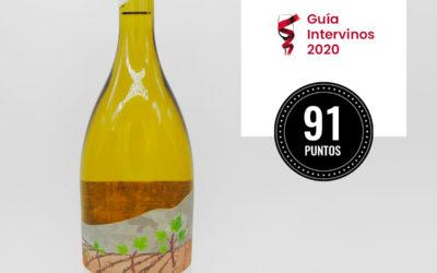 Renaix la Passió con 91 puntos en la guía Intervinos 2020